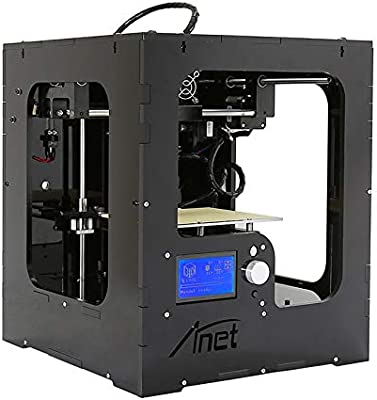 Anet A3 High Precision 3d Printer Multiple Filaments Supported 150 ...