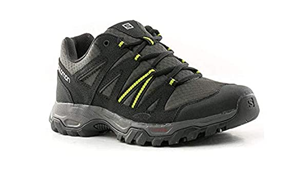 Salomon Zapatillas de Outdoor para Hombre Salomon Redwood 2 Talla 48: Amazon.es: Zapatos y complementos
