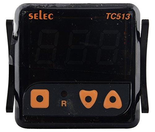 selec tc 513 digital tempreature controller amazon in industrial rh amazon in
