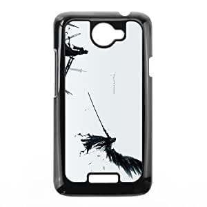 Final fantasy HTC One X Cell Phone Case Black 8You022528