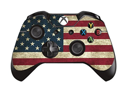Xbox One Controller Skin Stickers Decals