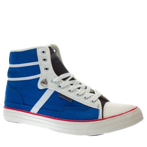 Jack & Jones, Sneaker uomo blu Blue