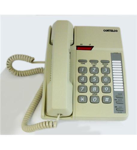 Telephone Corded Centurion (Cortelco 369144-Voe-27f Centurion, Ash)