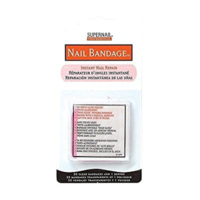 super nail Nail Bandage