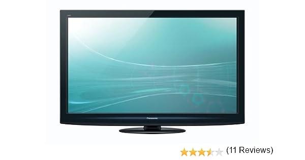 Panasonic TX-P50G20B- Televisión Full HD, Pantalla Plasma 50 ...