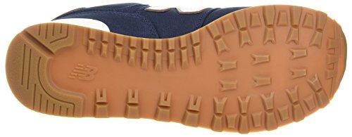 Zapatillas Hombre para Azul Balance Pack Ml574v2 Yatch Navy New IqPpwHn