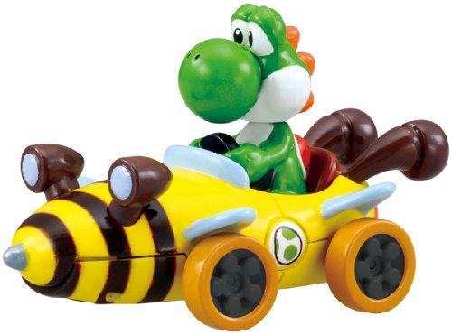 Tomica Dream No 150 Mario Diecast