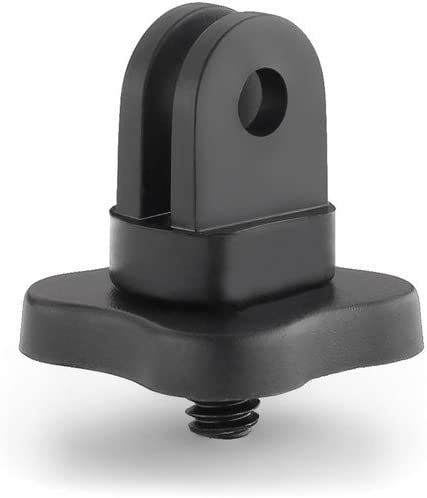 Revo Tripod Adapter with 1//4-20 for GoPro