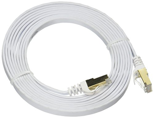 Cable Red Cat7 10GBPS 600MHZ 1x15mt VANDESAIL -0QEV499M