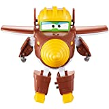 "Super Wings Transforming Todd 5"" Scale"