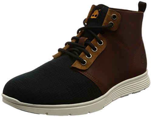 Timberland Men's Killington Chukka Boots Wheat 10.5 W by TIMBERLAND
