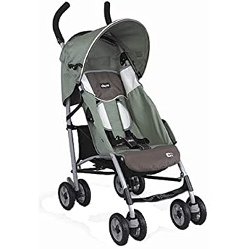 Amazon.com: Chicco C5 paraguas carriola: Baby