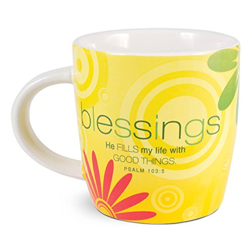 Lighthouse Christian Products Blessings Encouragement