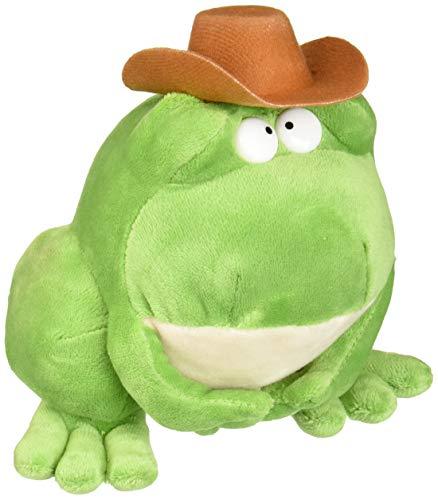 Zeke the Frog Boynton Plush (Boynton Stuffed Animals)