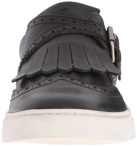buy cheap outlet FRYE Women's Gemma Kiltie Fashion Sneaker Black buy cheap with mastercard outlet browse clearance new cheap visa payment RjhyHPSSVh
