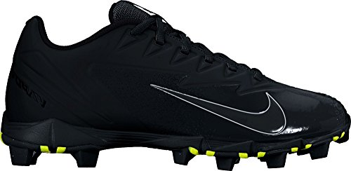 Nike Mens Vapor Ultrafly Keystone Baseball Cleat 852688-003, Black/Black,11.5 M US (Nike Vapor Carbon Fly Td Cleats For Sale)