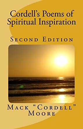 Cordell's Poems of Spiritual Inspiration