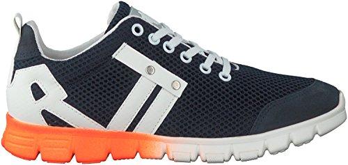 Sneaker 13163 Sneaker 13163 Vermelho Blaue Blaue pano x0fnnwTqSP