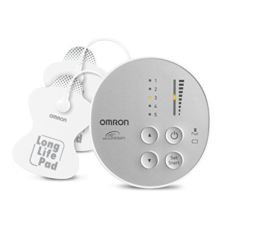 Omron Pocket Pain Pro Tens Unit (Pm400) (Acute Lower Back Pain Treatment At Home)