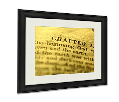 Ashley Framed Prints Holy Bible Art photography interior design artwork framed office 24x30 art by Ashley Framed Prints