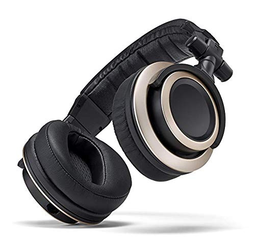 Status Audio CB-1 Closed-Back Studio Monitor Headphones