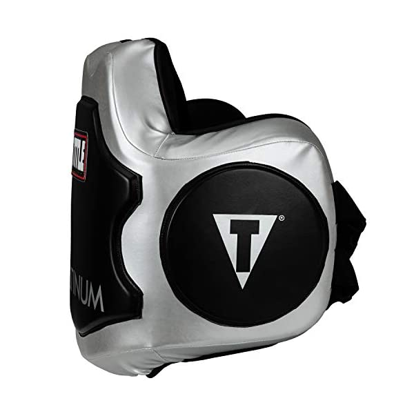 Title Platinum Body Protector 4