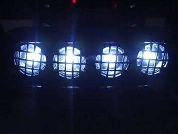 Amazon led light kit for rpm traxxas slash 2wd 4x4 front led light kit for rpm traxxas slash 2wd 4x4 front bumper apex rc sciox Choice Image
