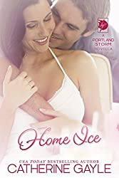 Home Ice (Portland Storm Book 11)