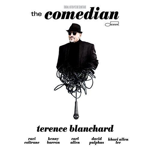 Terence Blanchard - The Comedian - OST - CD - FLAC - 2017 - FORSAKEN Download