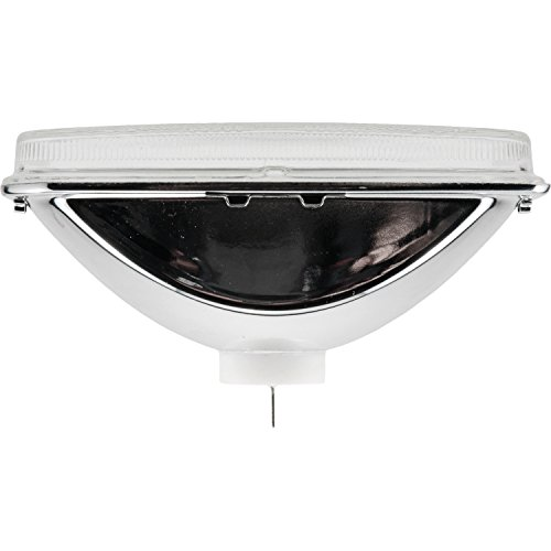 046135308130 - SYLVANIA H4703 Basic Halogen Sealed Beam Headlight 92x150, (Contains 1 Bulb) carousel main 6