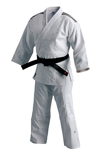 adidas Judo Student Gi (6/200cm)