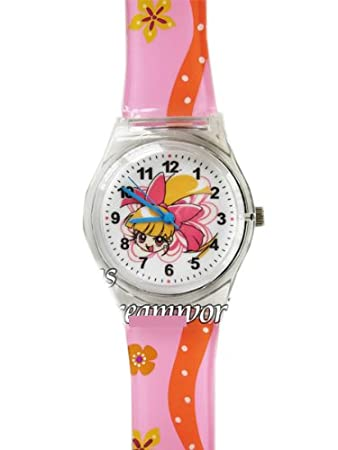 Amazon.com: Sailor Moon reloj de pulsera – Sailormoon Niñas ...