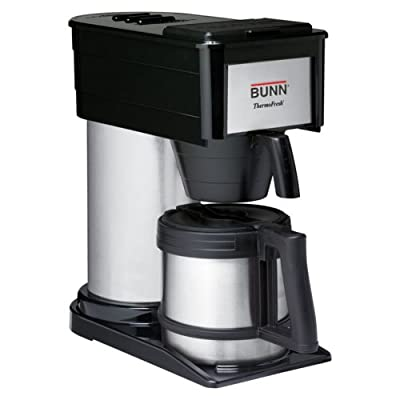 BUNN BTX-B Coffee Maker - High Altitude