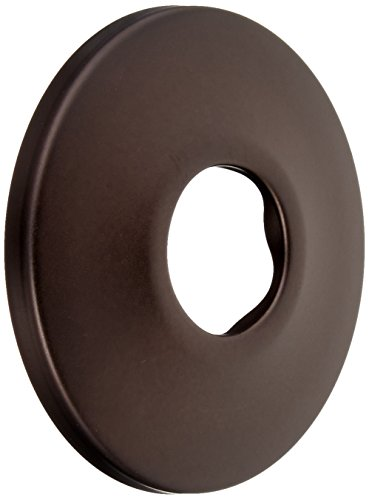 Jones Stephens E0205RB Escutcheon Oil Rubbed Bronze Low Pattern by Jones Stephens Corporation