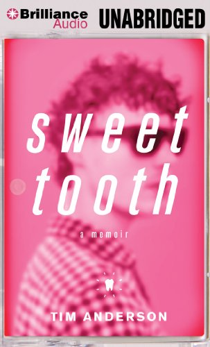 Sweet Tooth: A Memoir by Brilliance Audio