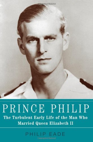 Prince Philip: The Turbulent Early Life of the Man Who Married Queen Elizabeth - Worth Shopping Fort Dallas In