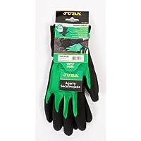 Juba - Guante Nylon/Pvc Con Velcro Ninja/T7