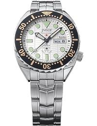 Kentex watch JSDF PRO S 649M-01 maritime self-defense professional model mens watch (japan import)
