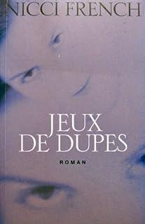 Jeux de dupes, French, Nicci