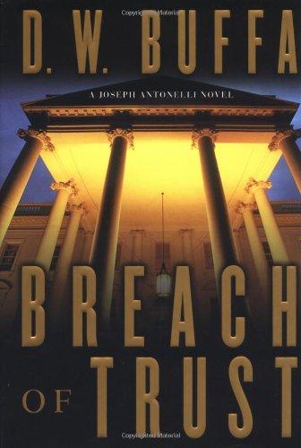 Breach of Trust (Buffa, D. W.)