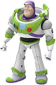 Boneco Buzz Lightyear Sem Som Disney-pixar Multicor