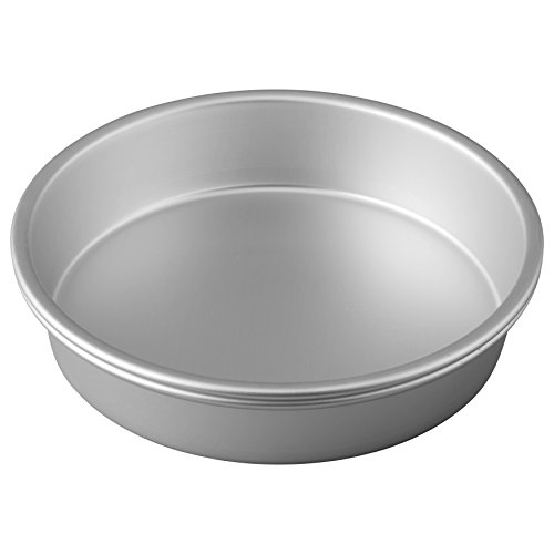 Wilton Aluminum Performance Pans Set of 2 9-Inch Round Cake Set by Wilton (Image #8)
