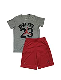 Jordan Air Jumpman 2 Piece Boys Outfit Set