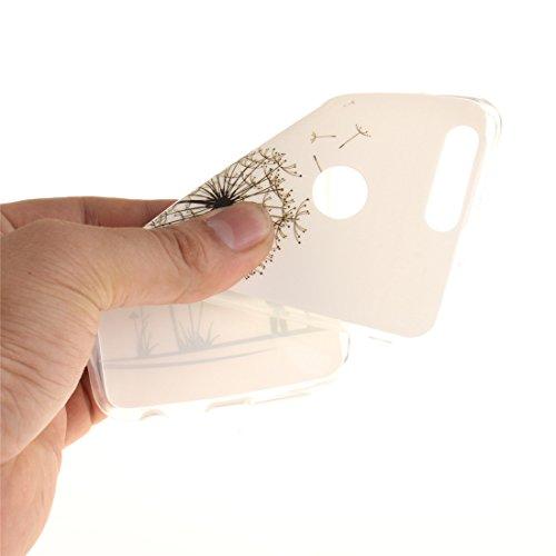 Couverture Souple Peint Honor Motif Huawei 8 TPU Cas Hozor Arri Silicone En X0SqHxv