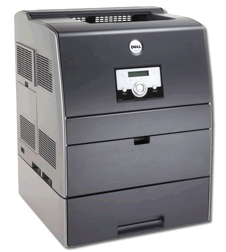 DELL 3100CN - DELL COLOR LASER PRINTER 3100CN
