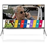 LG 98UB9800 98-Inch Class 4K Ultra HD 3D Smart LED TV with Web OS (2015 Model)