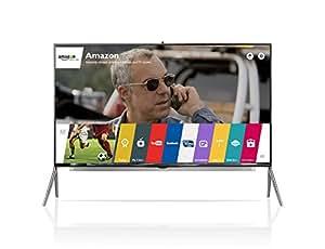 LG 98UB9800 98-Inch Class 4K Ultra HD 3D Smart LED TV with Web OS (2015 Model)