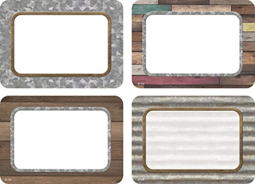 Teacher Created Resources Home Sweet Classroom Name Tags/Labels - Multi-Pack (TCR8829)