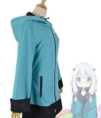 Sagiri cosplay _image0