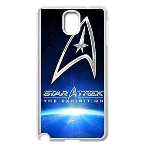 Star Trek for Samsung Galaxy Note 3 Cell Phone Case & Custom Phone Case Cover R45A650201